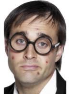 Schoolboy/Harry Potter Style Round Specs/Glasses
