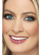 Green Accessoreyes Natural Colour, Cosmetics and Disguises