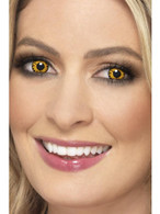 Yellow Accessoreyes Twilight, Cosmetics and Disguises