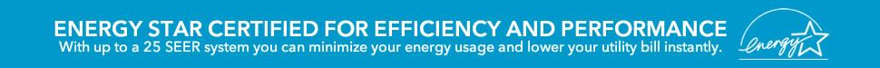 Energy Star Mini Split Air Conditioners