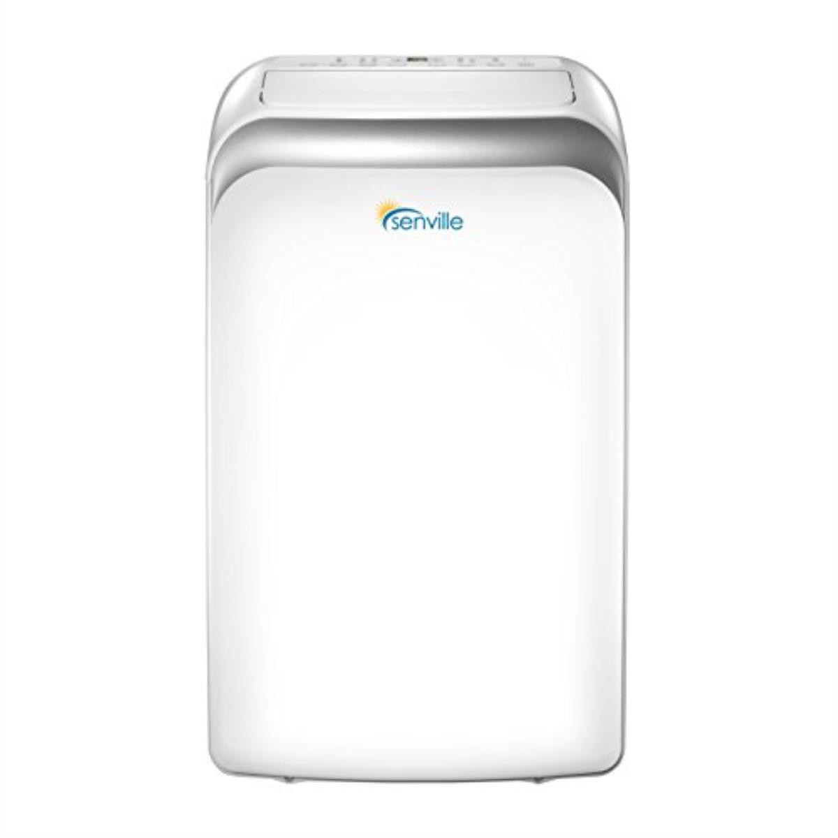 Home Portable AC 14000 BTU Portable Air Conditioner By Senville #C38608