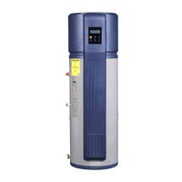 50 Gallon Heat Pump Water Heater