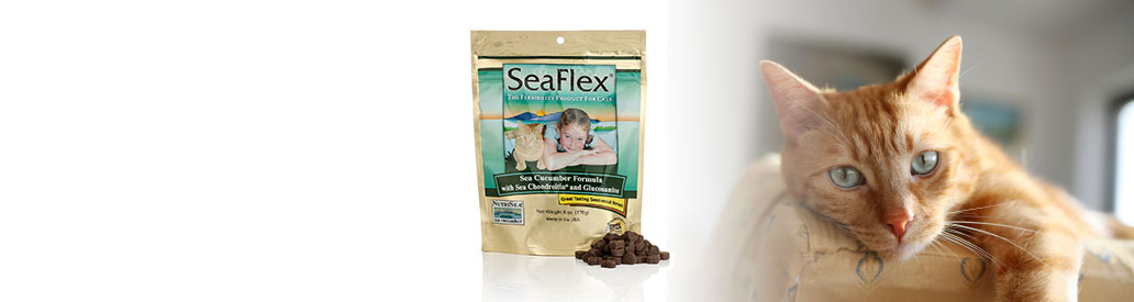 SeaFlex from Coastside Bio Resources