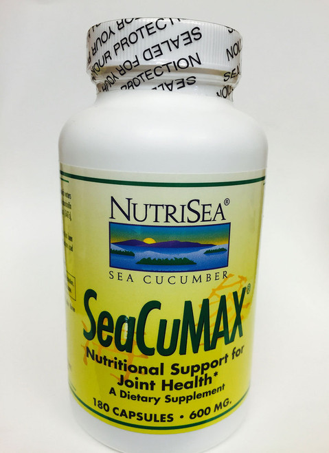 SeaCuMAX