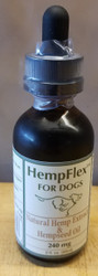 HempFlex CBD Oil For Dogs