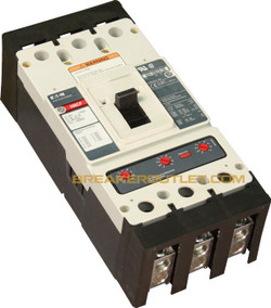 HMCP400X5C Motor Circuit Protector