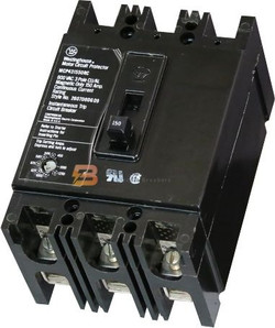 MCP431550RC 150 Amp MCP Westinghouse