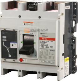 Rdc320t36w Insulated Case Circuit Breaker Digitrip Lsig