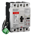 HFDE316036ZG LSIG Electronic Circuit Breaker