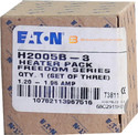 H2005B-3 Pack of 3 Freedom Series Heaters