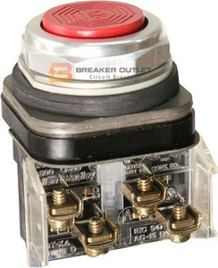 800T-A6D1 1 N.O. Contact Block
