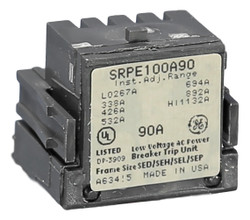SRPE100A90 Spectra Rating Plug