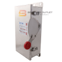 DH321NWK Stainless Steel Safety Switch