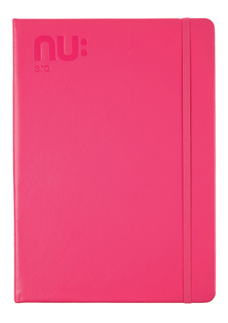Nu Era Pop Journal Pink