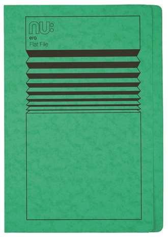 Nu Era Flat File Twin Pack