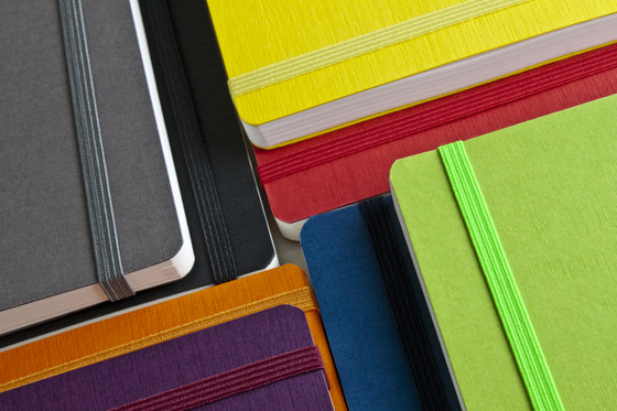 Fabriano Journal Notebook - Assorted
