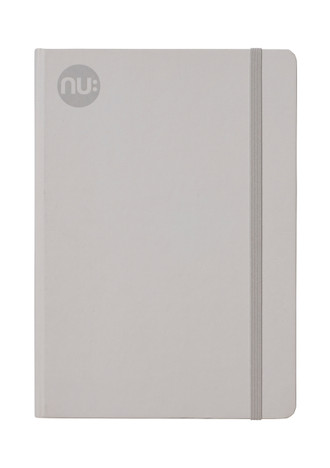 Nu: Journal Spectrum - Grey