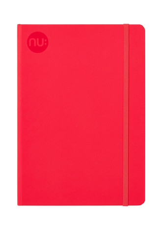 Nu: Journal Spectrum - Red