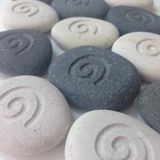Mini Pocket Stones (25 Stone Minimum)