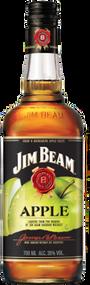 JIM BEAM BBN APPLE 70PF (750 ML)