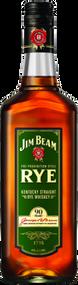 JIM BEAM RYE 90 PF (750 ML)