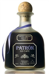 Patron XO Cafe Tequila 750ml, 35%