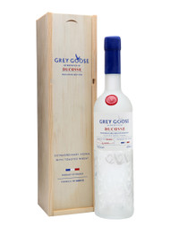 GREY GOOSE VODKA ALAIN DUCASSE 750ML