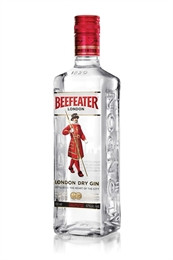 Beefeater London Dry Gin 750 mL, 40%