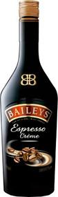 BAILEYS ESPRESSO IRISH CREME (750 ML)