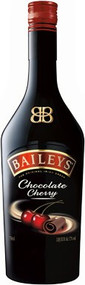 BAILEY'S IRISH CREAM CHOCOLATE CHERRY (750 ML)
