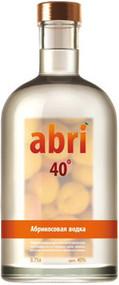 ABRI BRANDY APRICOT ARMENIA 750ML