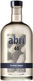 ABRI BRANDY MULBERRY ARMENIA 750ML