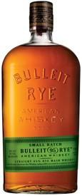 BULLEIT RYE WHISKEY (1.75 LTR)