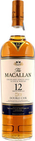MACALLAN DOUBLE CASK 12YR (750 ML)