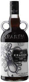 KRAKEN BLACK SPICED RUM (750 ML)