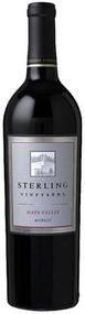 STERLING MERLOT (750 ML)