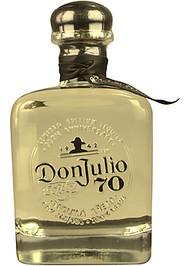 Don Julio Anejo 70th Anniversary750ml