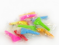 Coco Nara Multi-Color Male Mouth Tips ( 25 pack )