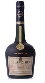 COURVOISIER COGNAC NAPOLEON 750ML