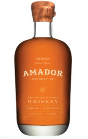 AMADOR SMALL BATCH HOP FLAVORED WHISKEY 750ML