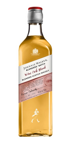 JOHNNIE WALKER BLENDER'S BATCH NO. 6 WINE CASK (750ML)