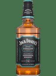 Jack Daniel's Master Distillers Series No. 4 (750ml)