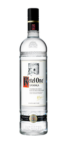 Ketel One Vodka 750ml 80 Proof