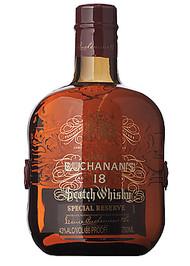 Buchanan's 18 Yr750ml