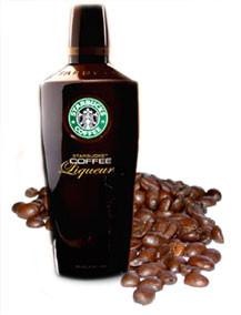 Starbucks Coffee Liqueur 750ml A1 Liquor
