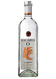 Bacardi O (Orange) 750ml