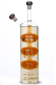 Milagro Romance Tequila (Anjeo and Reposado)
