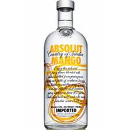 Absolut Mango Vodka 750ml