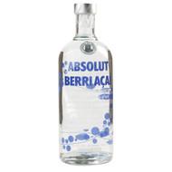 Absolut Berri Acai Vodka 750ml