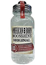 American Born Original Moonshine750ml